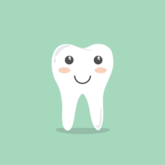 The Benefits of White Fillings